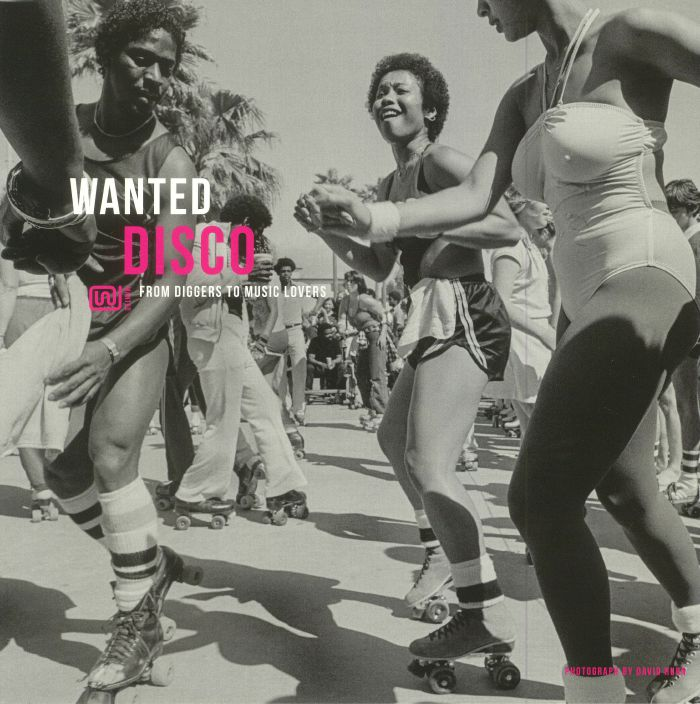 VARIOUS - Wanted Disco