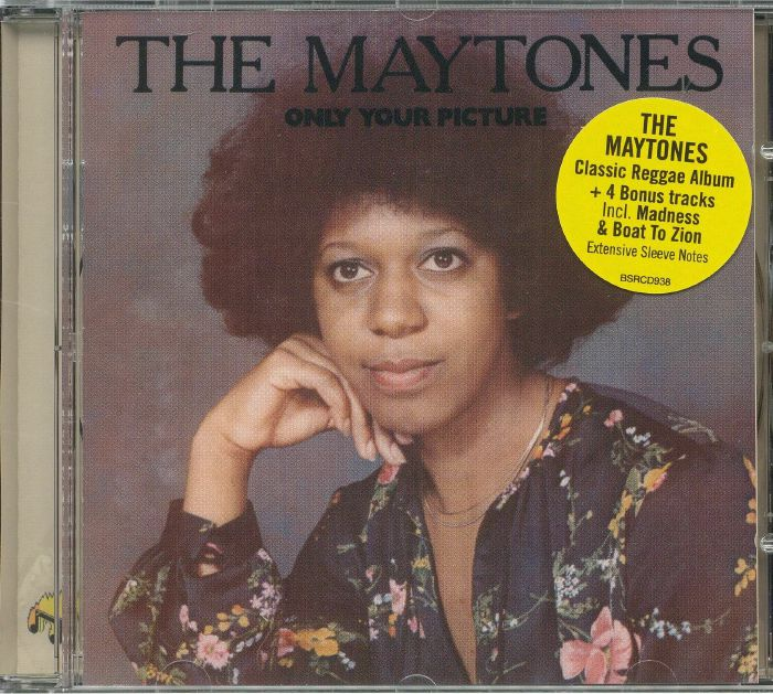 MAYTONES, The - Only Your Picture