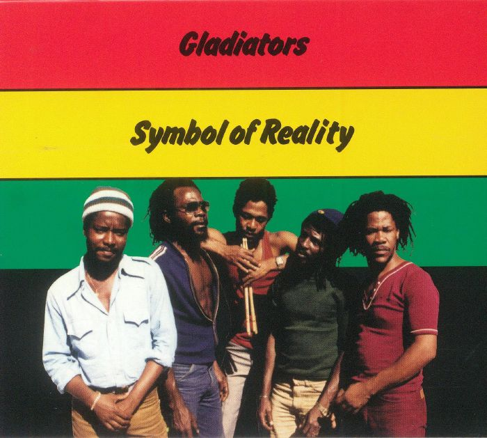 GLADIATORS, The - Symbol Of Reality