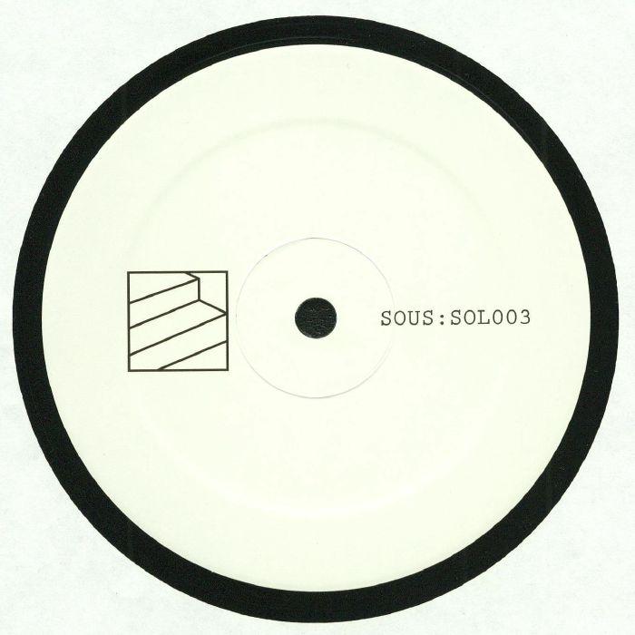 SOUS:SOL - SOUS:SOL 003