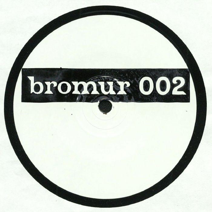 BOGDAN - Bromur 002
