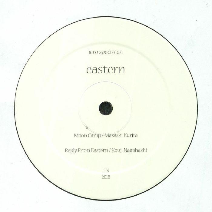 KURITA, Masashi/KOUJI NAGAHASHI/DJ ORIENT - Eastern
