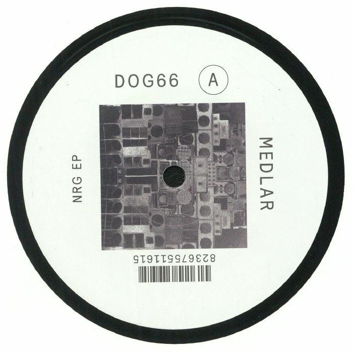 MEDLAR - NRG EP