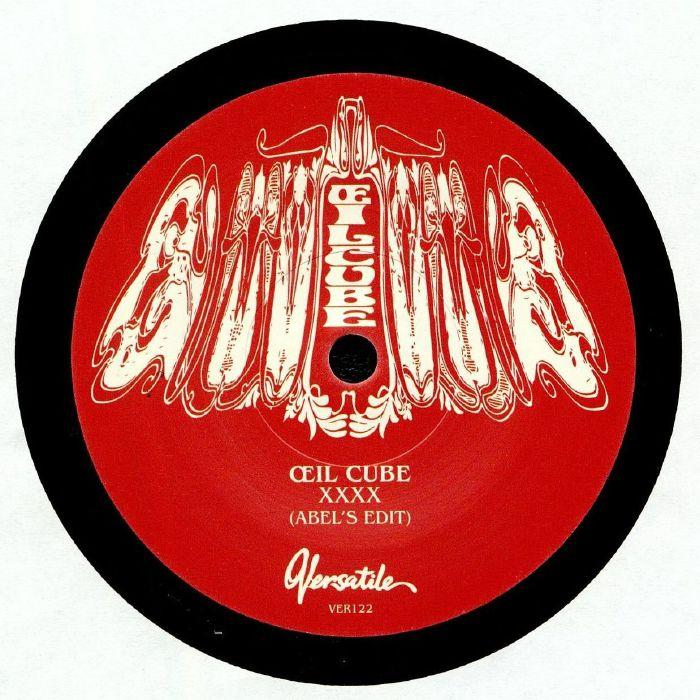 I CUBE - XXXX