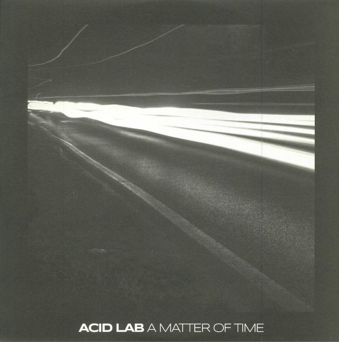 ACID LAB - A Matter Of Time