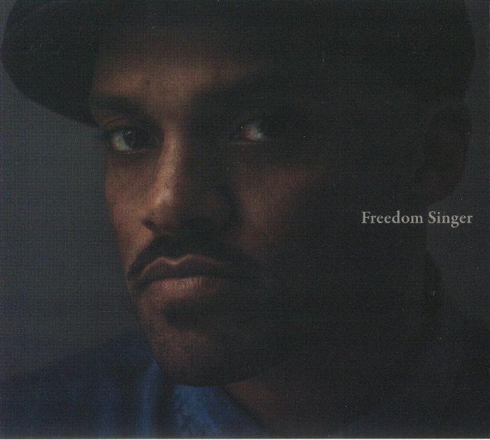 McCLELLAND, Khari Wendell - Freedom Singer