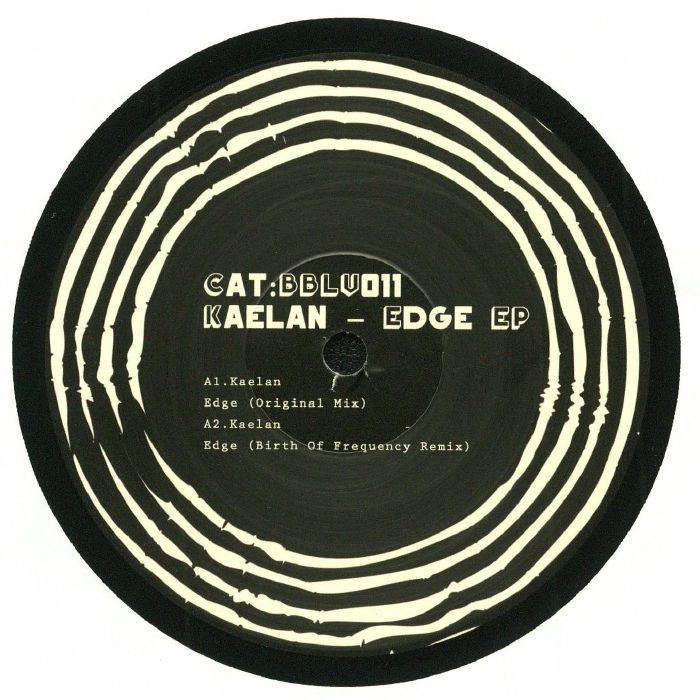 KAELAN - Edge EP