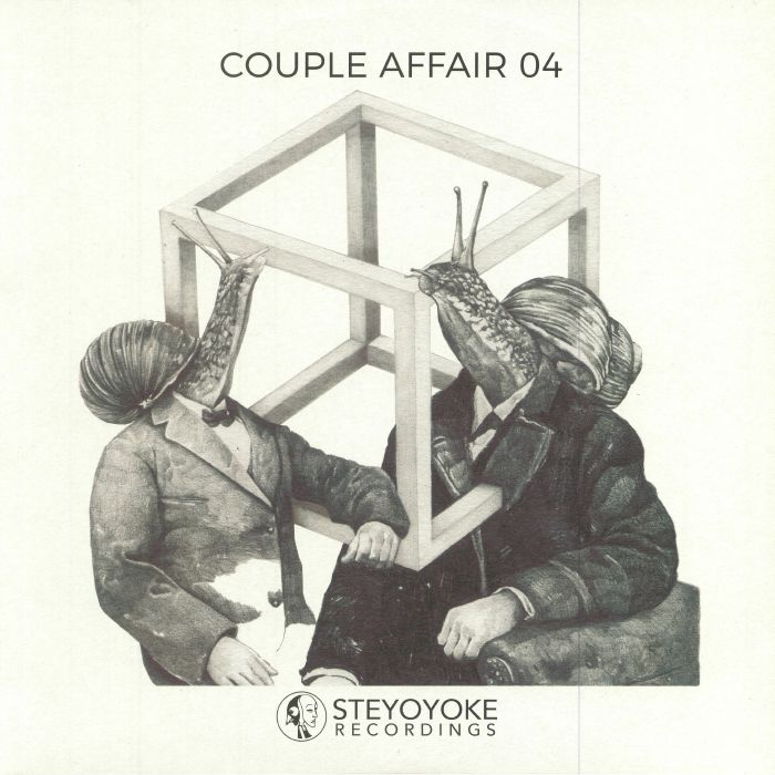 SOUL BUTTON/CLAWZ SG/JOBE/NICK DEVON/BLANCAH - Couple Affair 04