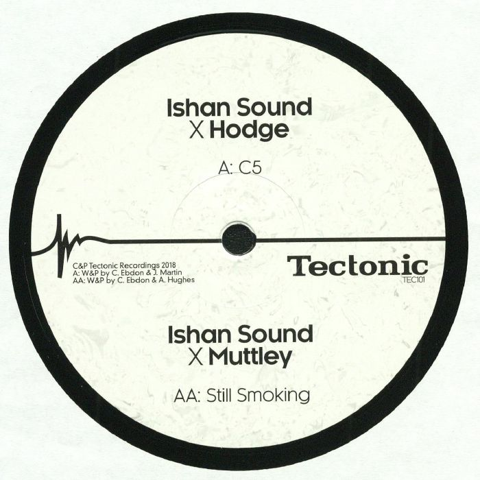ISHAN SOUND/HODGE/MUTTLEY - C5