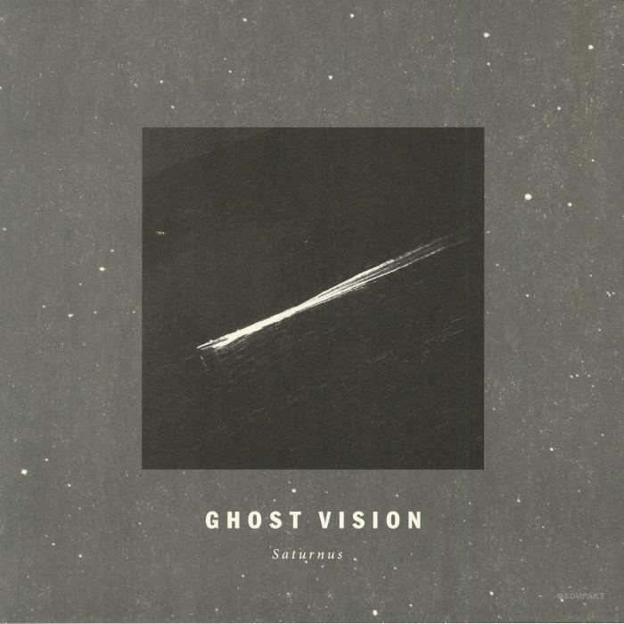 GHOST VISION - Saturnus