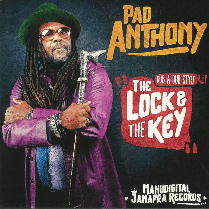 PAD, Anthony - The Lock & The Key