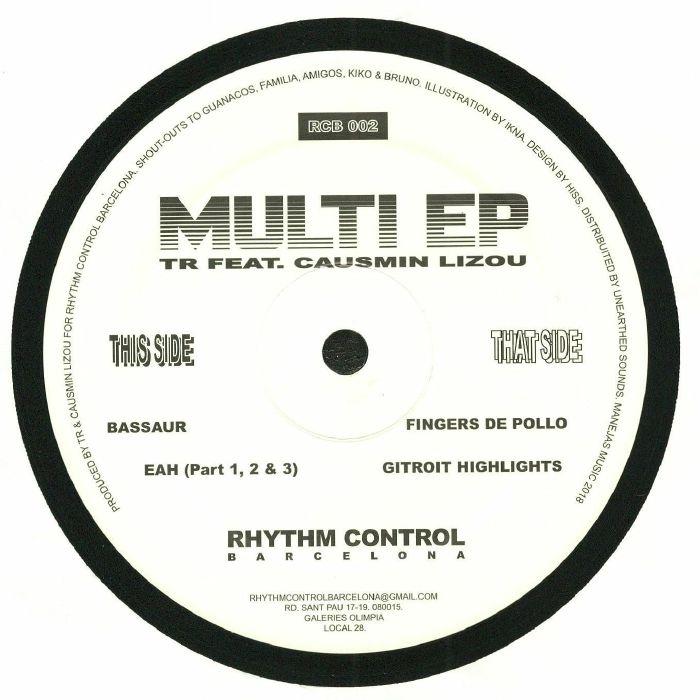 TR - Multi EP