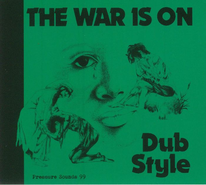 PRATT, Phil/VARIOUS - The War Is On: Dub Style