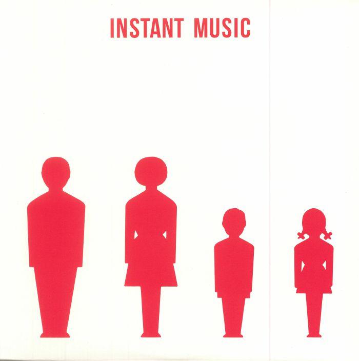 INSTANT MUSIC - Instant Music (reissue)