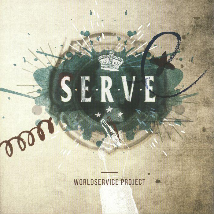 WORLDSERVICE PROJECT - Serve