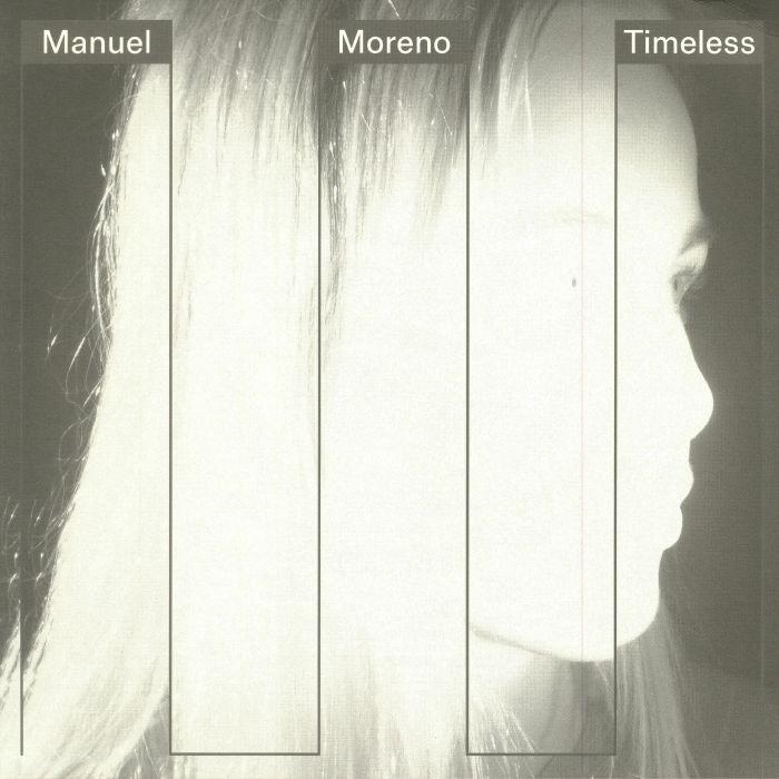 MORENO, Manuel - Timeless