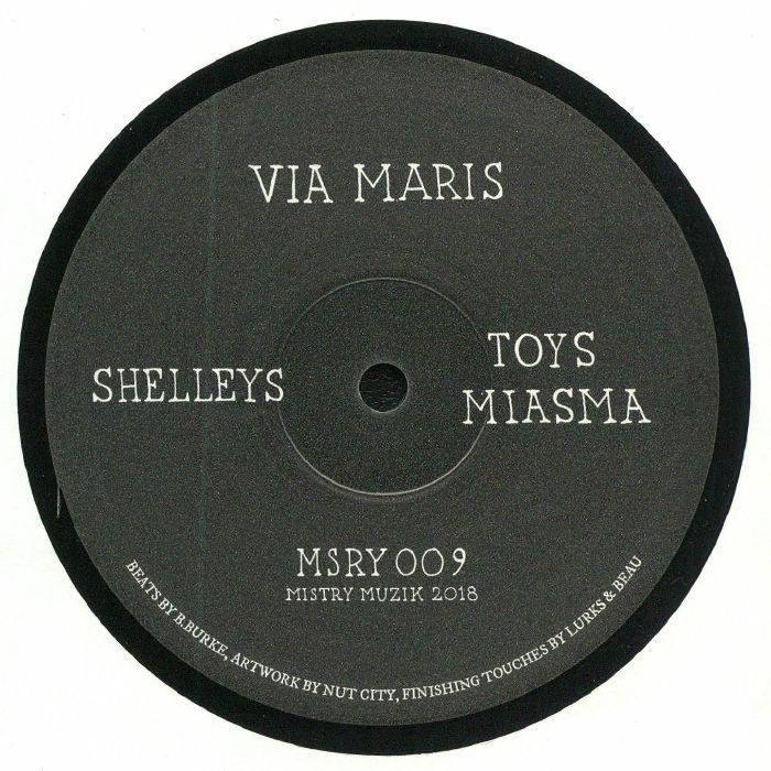 VIA MARIS - Shelleys