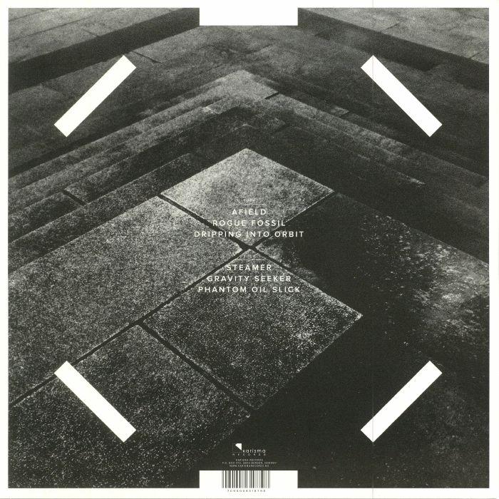 VIRUS - Memento Collider (reissue)