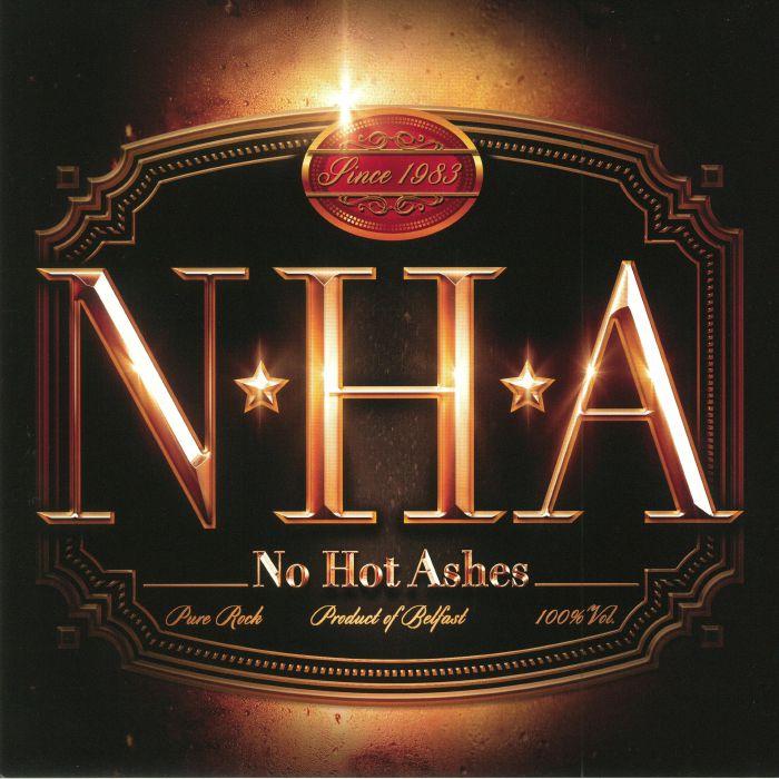 NO HOT ASHES - No Hot Ashes