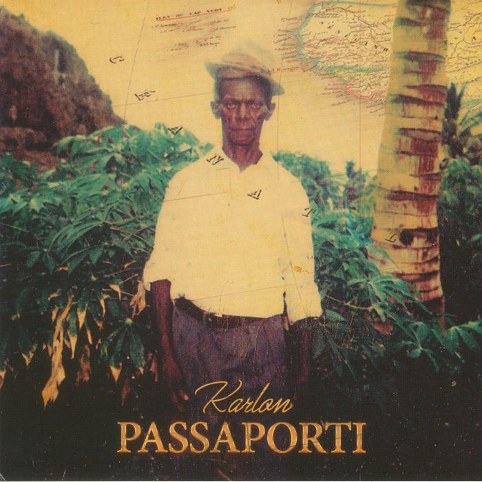 KARLON - Passaporti