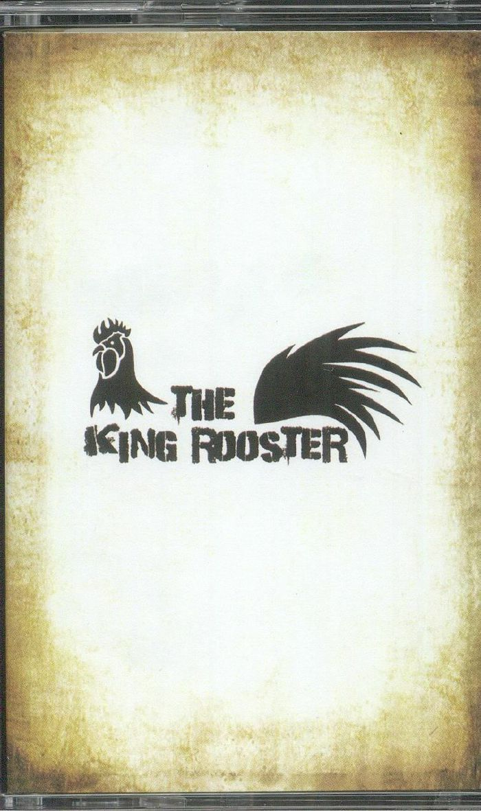 KING ROOSTER, The - The King Rooster (Record Store Day 2018)
