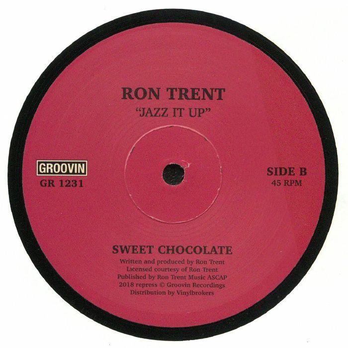 TRENT, Ron - Jazz It Up