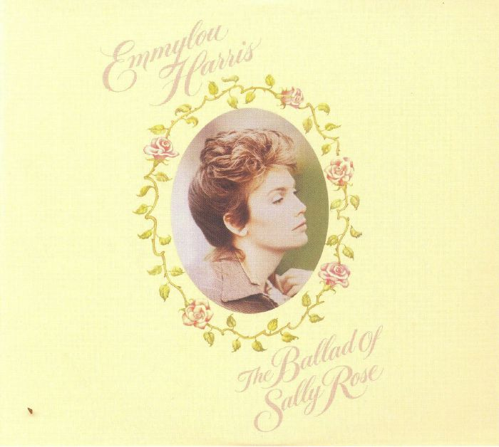 HARRIS, Emmylou - The Ballad Of Sally Rose: Expanded Edition