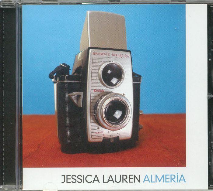 LAUREN, Jessica - Almeria