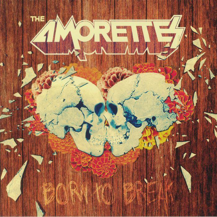 AMORETTES, The - Born To Break