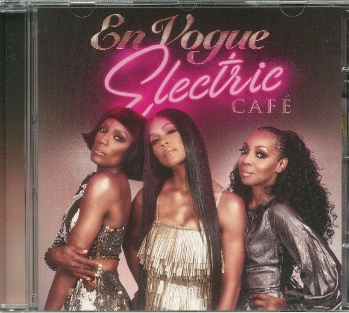 EN VOGUE - Electric Cafe