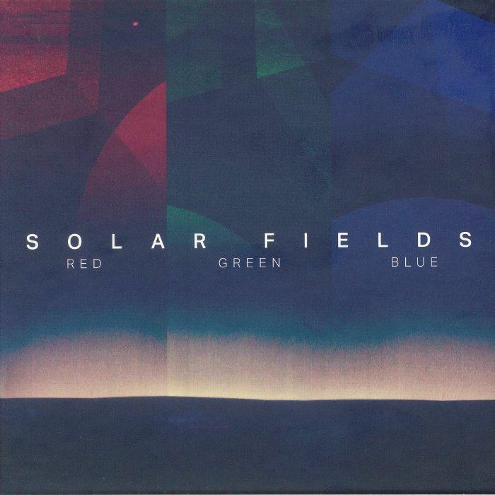 SOLAR FIELDS - Red Green Blue