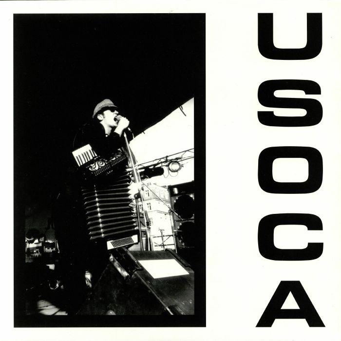 USOCA - Emancipator