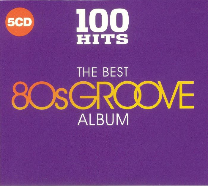 Various 100 Hits The Best 80s Groove Album Vinyl At Juno