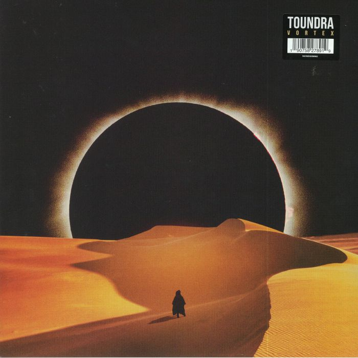 Toundra Vortex Vinyl At Juno Records