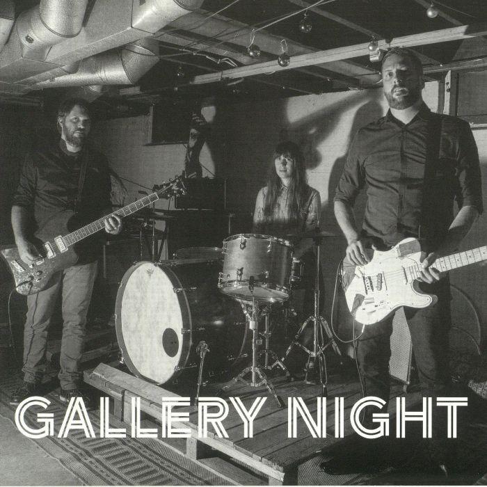 GALLERY NIGHT - Gallery Night