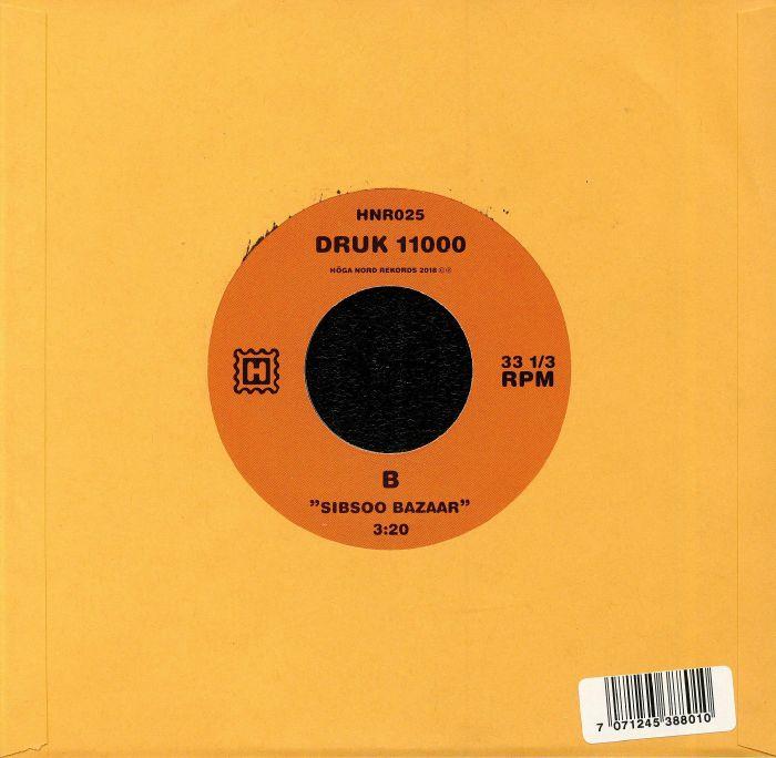 DRUK 11000 - Zamboling