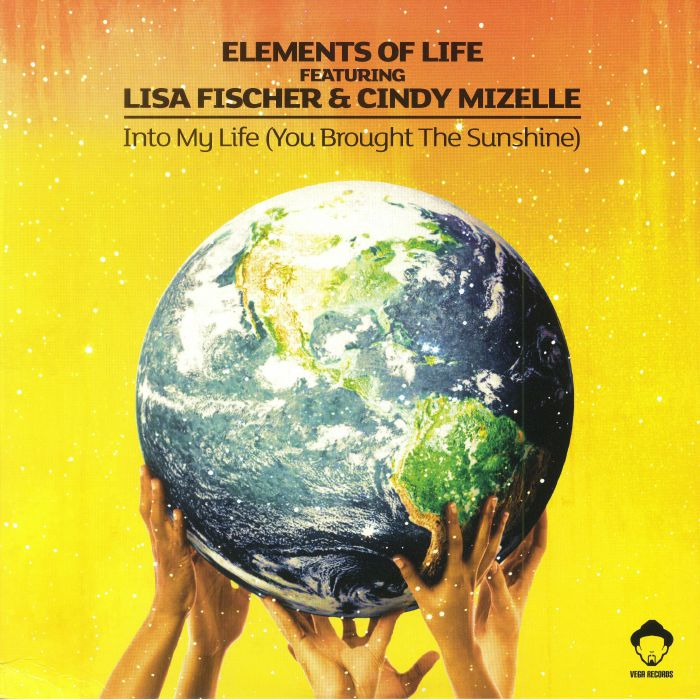 ELEMENTS OF LIFE feat LISA FISCHER/CINDY MIZELLE - Into My Life (You Brought The Sunshine)