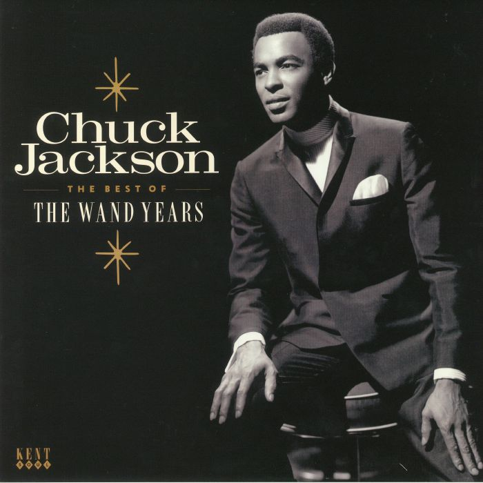 JACKSON, Chuck - The Best Of The Wand Years