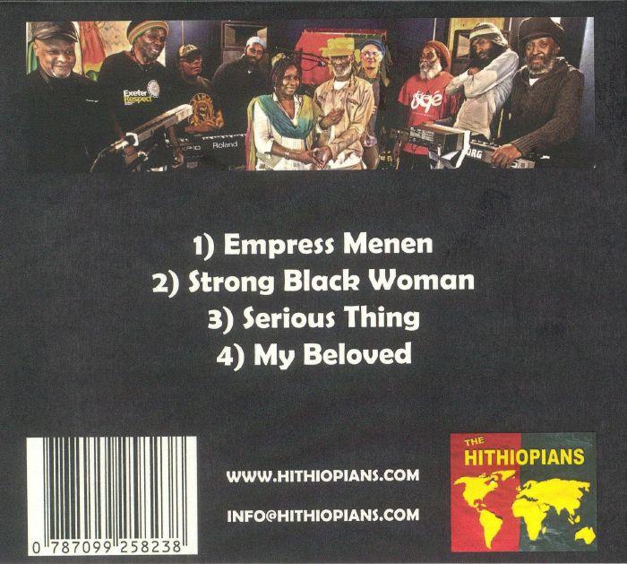 MACK, Joy - Strong Black Woman