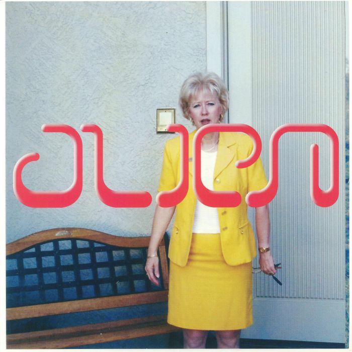 ALIEN - Unreleased 96-00