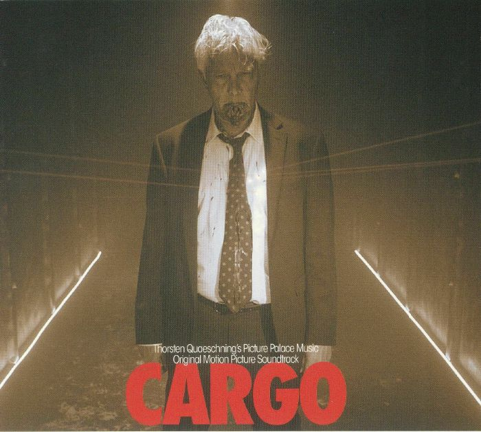 QUAESCHNING, Thorsten - Cargo (Soundtrack)