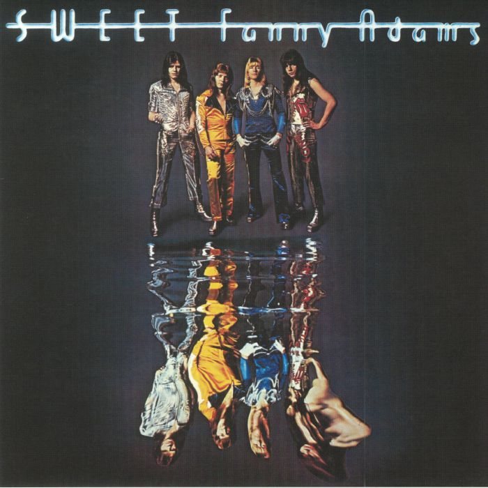 SWEET, The - Sweet Fanny Adams (reissue)