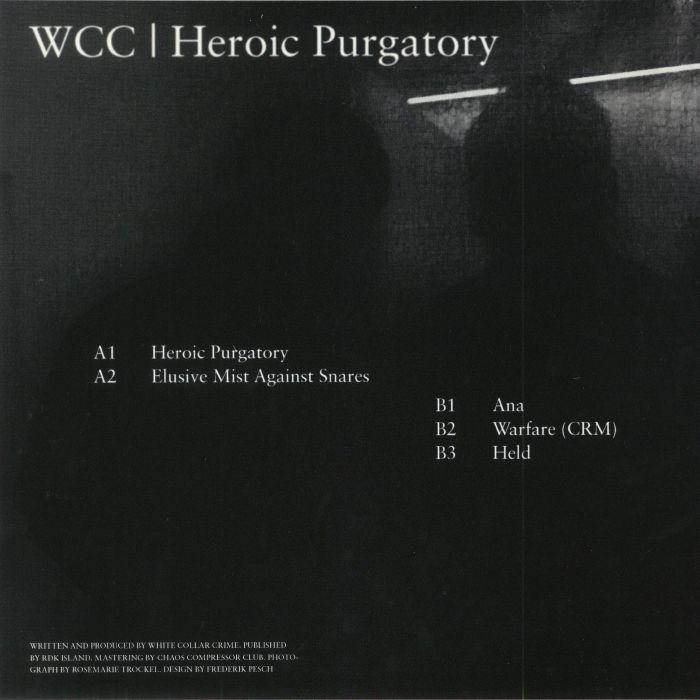 WCC - Heroic Purgatory