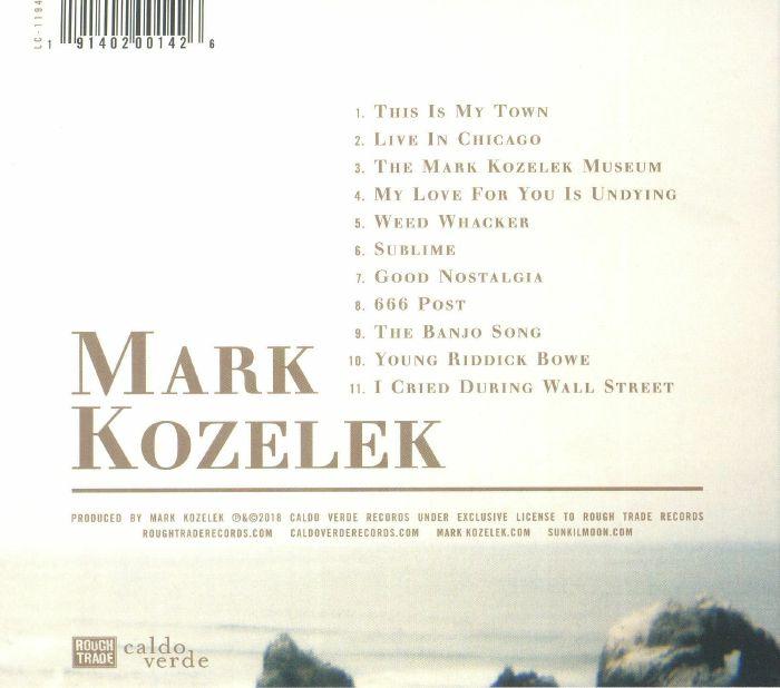 KOZELEK, Mark - Mark Kozelek