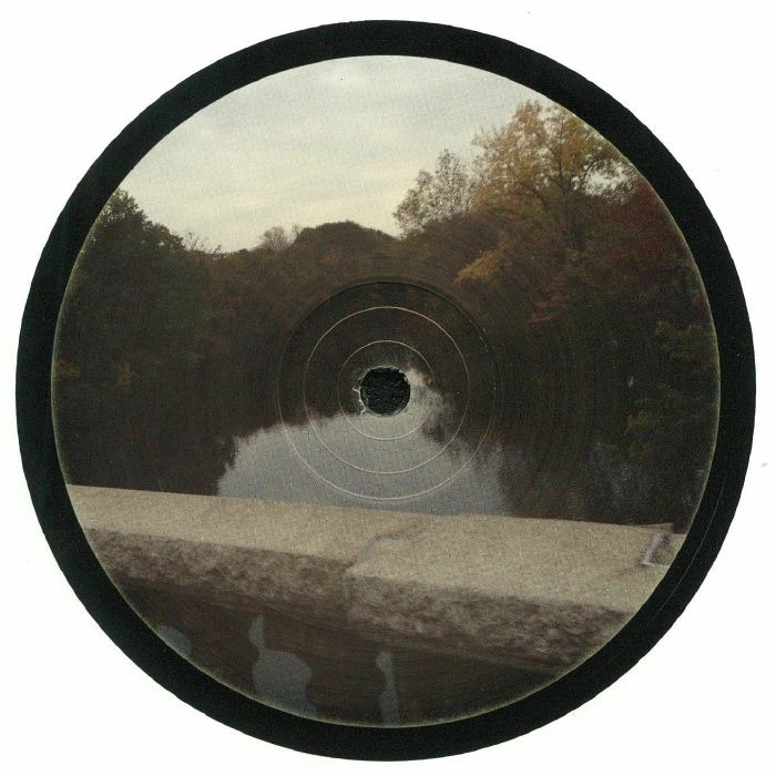 ERSATZ OLFOLKS - Boundaries EP