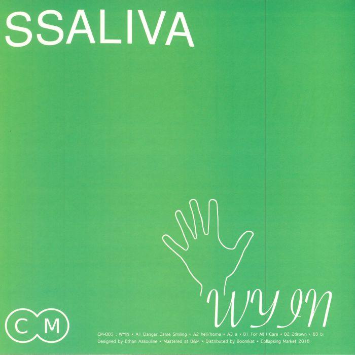SSALIVA - WYIN
