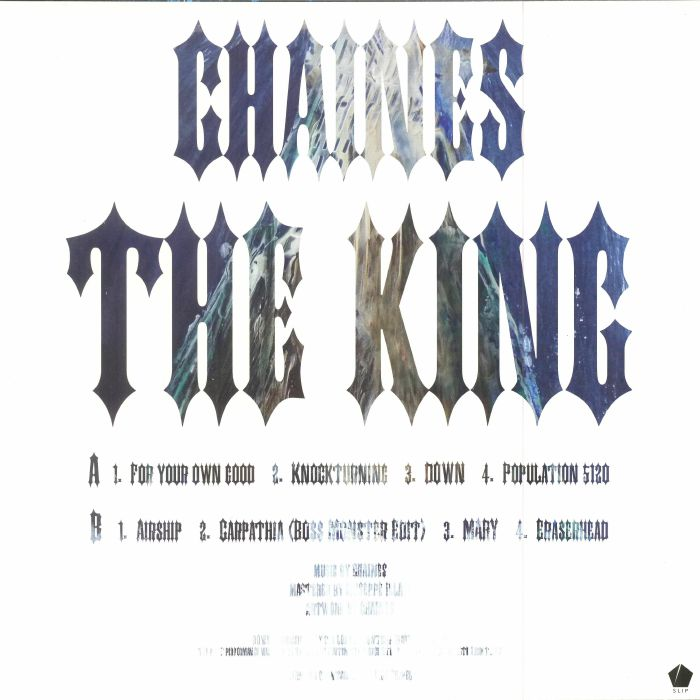 CHAINES - The King