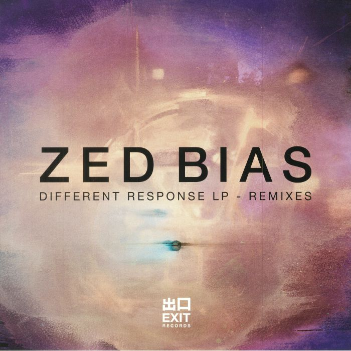 ZED BIAS - Different Response LP: Remixes
