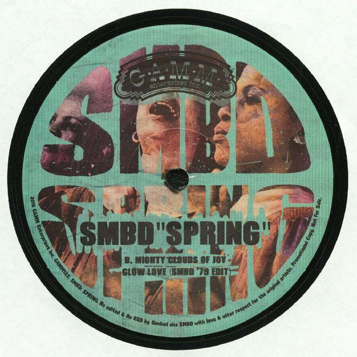 SMBD aka SIMBAD - Spring