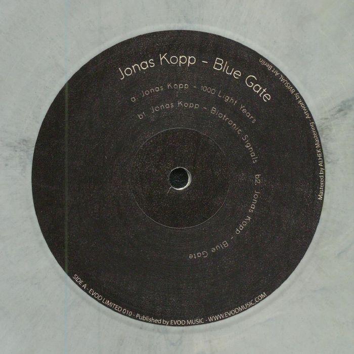 KOPP, Jonas - Blue Gate